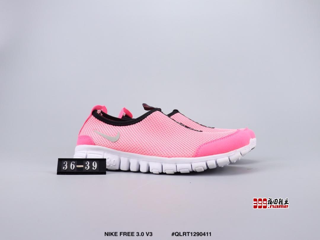 NIKE FREE 3.0 V3 耐克赤足轻便跑步鞋