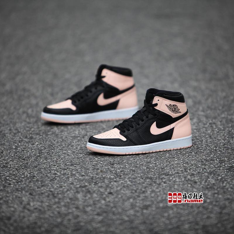 万众瞩目的新黑粉!全新配色 Air Jordan 1 即将发售