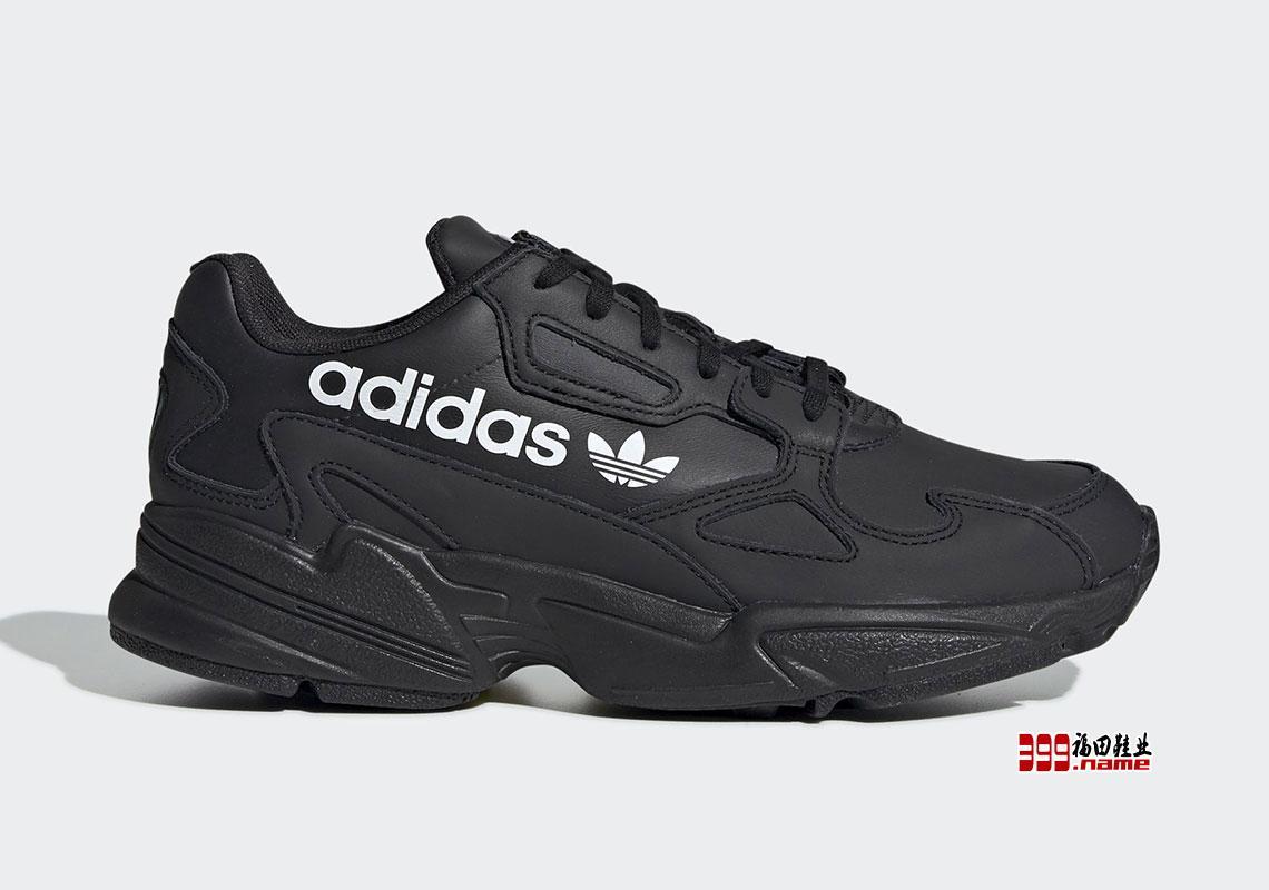 纯正 adidas Originals 型格 adidas Originals Falcon 新配色