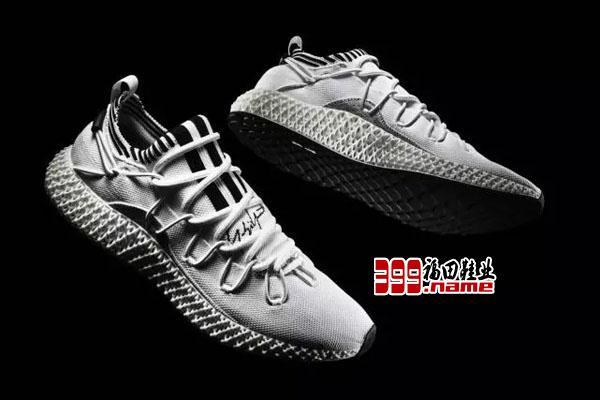 Y-3推出全新高性能鞋款 顶级sneaker玩家们不容错过