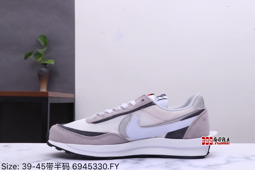 耐克 Nike Air Vapormax FX 粉白 Nike Blazer 与 SB Dunk High 融合联名款 货号:BV0073-001