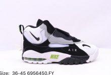Nike Sportswear Air Max Speed Turf 货号525225-103