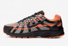 """黑橘新色,Nike P-6000 """"Total Orange"""" 将于近期上架发售"""