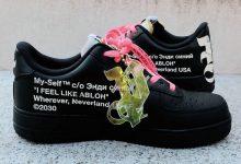 Off-White x Palm Angels x Nike 三方联名系列鞋款图释出