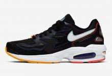 打破沉稳,Nike Air Max 2 Light 全新配色即将登场货号: CK0739-001