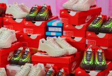 Nike Shox R4 Neymar JR 内马尔专属配色即将发售