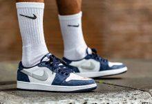 Nike SB x Air Jordan 1 Low发售日期:6 月 17 日货号:CJ7891-400