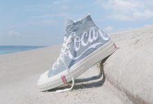 Kith x 可口可乐 x Converse Chuck 70 亲友限定即将发售