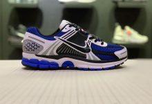 耐克Nike Zoom Vomero 5 英国顶级联名复古运动休闲跑步鞋货号:CI1694-100