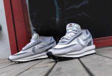 三色齐发,Sacai x Nike LDWaffle 三款新配色发售日期正式确认