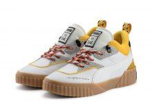 PUMA 与视觉艺术家 Sue Tsai 再度展开合作推出全新鞋服系列