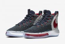 Nike 最新篮球鞋 AlphaDunk 新配色货号:BQ5401-003
