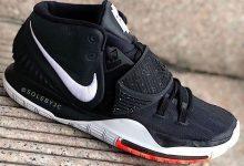 Nike Kyrie 6 欧文6代的实物谍照曝光