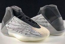 Yeezy 篮球鞋实物照再次曝光,你会上脚实战吗?