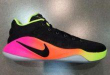 耐克有哪些值得入手的实战球鞋 耐克超强实战篮球鞋推荐