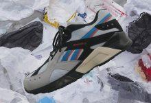 mita x BAL x Reebok Aztrek 三方联名鞋款释出