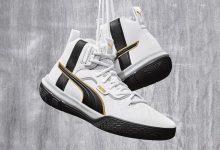 PUMA Legacy最新篮球鞋发售日期:2019年8月17日