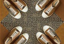 BILLY'S x Converse 的多材质拼接联名开口笑,高颜值曝出