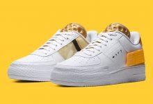 Nike 经典 Air Force 1 打造出一双隶属于 N354 系列的 AF1 Type 鞋款 实拍图曝光