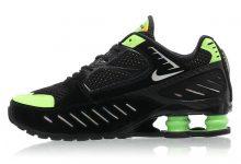 全新的 Nike Shox Enigma 鞋款将于 8 月 29 日正式亮相货号:501524-091/501524-106