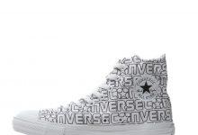 "CONVERSE 推出全新 Chuck Taylor All Star ""Nurie"" 鞋款 DIY风格,自己说了算"