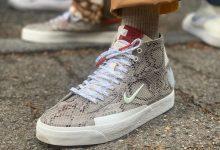耐克与丹麦时尚品牌 SOULLAND 再度携手 Nike SB 推出全新联名鞋款