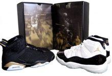 "Jordan Brand 将于明年复刻 Air Jordan 6 ""Defining Moments"""