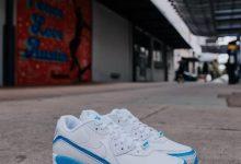 UNDEFEATED 与 Nike 的 Air Max 90 也将于下周登场
