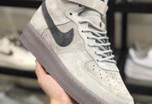 空军卫冕冠军联名款 Reigning Champ x Nike Air Force 1 High '07空军一号货号:882098-100
