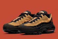 "Nike Air Max 95 带来了全新配色""Cosmic Clay"""