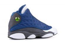 "Air Jordan 13"" Flint"" 货号:414571-404  发售日期:2020年春季"