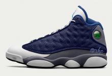 """Air Jordan 13 """"Flint"""" 货号: 414571-404 发售日期:2020年5月2日"""