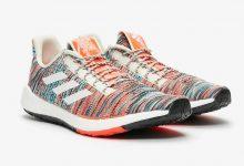 意大利时尚品牌 Missoni 携手 adidas 带来全新联名系列鞋款