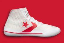 经典白红配色,CONVERSE All Star Pro BB 全新配色释出