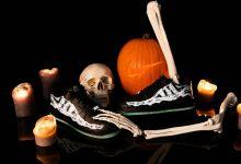 """白骷髅续作!Nike Air Force 1 Low """"Skeleton"""" 下周即将发售"""