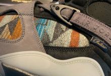 Air Jordan 8 N7 Pendleton 货号:CQ9601-001  发售日期:2019年11月7日