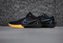Nike Zoom Kobe 4 Protro 货号:AV6339-002 发售日期:2019年11 月 11 日