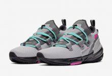 Nike Zoom Moc 清新南海岸配色 货号:AT8695-002