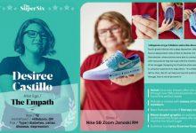 Nike SB Zoom Janoski DB 慈善系列第一款设计 货号:CV2365-400 发售日期:2019年12 月 7 日