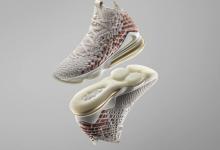 "Nike LeBron 17 ""Win/Win"" 货号: CT3466-001 发售日期:2019年12月6日"