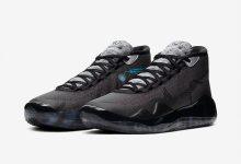 """Nike KD 12 """"Anthracite"""" 高冷黑灰配色 货号:AR4229-003 发售日期:11 月 29 日"""
