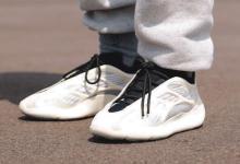 adidas Yeezy Boost 700 V3 发售日期:2019年12月20日
