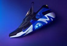 "Nike Adapt Huarache ""Racer Blue"" 货号:BV6397-002 发售日期:2019年12 月 12 日"