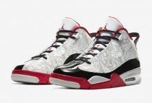 Jordan Dub Zero OG Retro 货号:311046-116  发售价格:$ 160 USD