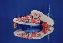 adidas Originals 农历新年系列 牡丹海棠、锦鲤仙鹤等元素加持 值得期待