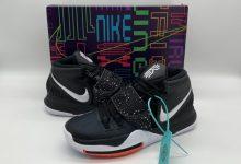 耐克Nike Kyrie 6 PE