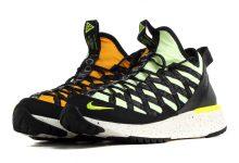 Nike ACG React Terra Gobe鞋面搭配不全 货号:BV6344-701