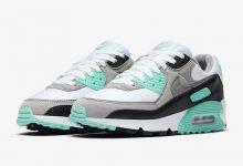 Nike Air Max 90'Turquoise'即将发售 货号:CD0490-104
