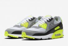 Nike Air Max 90'Volt'发售日期 货号:CD0881-103