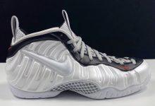 Nike Air Foamposite Pro 货号:624041-103 发售日期:2020 年 3 月 5 日